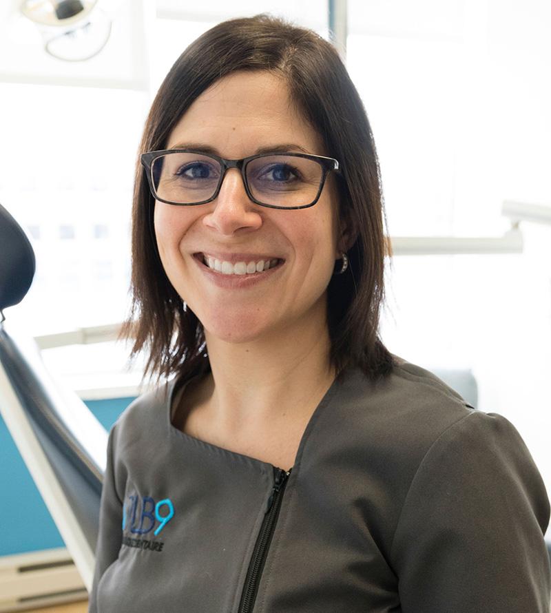 Andrée L'Heureux